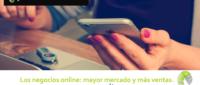 Los negocios online mayor mercado y más ventas 200x85 c Franquicia diseño web