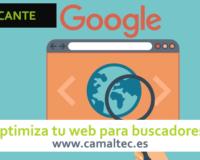 Optimiza tu web para buscadores 200x160 c Diseño web en Alicante y desarrollo web en Alicante