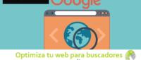 Optimiza tu web para buscadores 200x85 c Franquicia diseño web