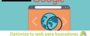 Optimiza tu web para buscadores 300x120 c Informática Alicante