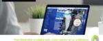 Para desarrollar tu página web mejor cuenta con un profesional 150x60 c Informática Alicante