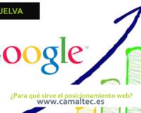 Para qué sirve el posicionamiento web 200x160 c Diseño y desarrollo web en Huelva