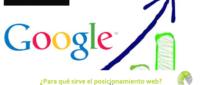 Para qué sirve el posicionamiento web 200x85 c Franquicia diseño web