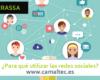 Para qué utilizar las redes sociales 100x80 c Diseño y Desarrollo web en Terrassa