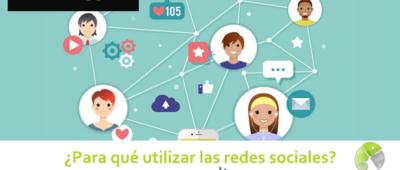Para qué utilizar las redes sociales 400x170 c Franquicia diseño web