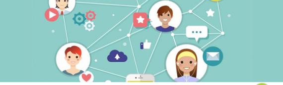 ¿Para qué utilizar las redes sociales?