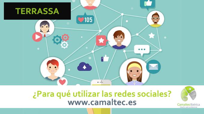 Para qué utilizar las redes sociales Redes sociales más usadas