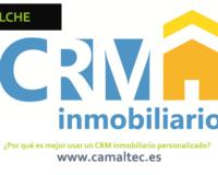 Por qué es mejor usar un CRM inmobiliario personalizado 200x160 c Diseño y desarrollo web en Elche