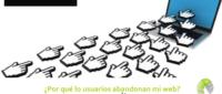 Por qué lo usuarios abandonan mi web 200x85 c Franquicia diseño web