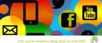 Por qué tu empresa debe estar en internet 200x85 c Franquicia diseño web