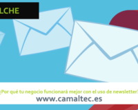 Por qué tu negocio funcionará mejor con el uso de newsletter 200x160 c Diseño y desarrollo web en Elche