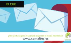 Por qué tu negocio funcionará mejor con el uso de newsletter 280x170 c Diseño gráfico profesional