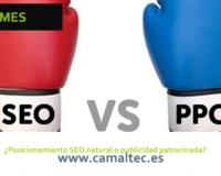 Posicionamiento SEO natural o publicidad patrocinada 200x160 c Posicionamiento SEM