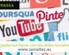 Qué podemos hacer con las redes sociales 100x80 c Diseño y Desarrollo web en Terrassa