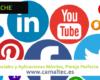Redes Sociales y Aplicaciones Móviles Pareja Perfecta 100x80 c Diseño y desarrollo web en Elche