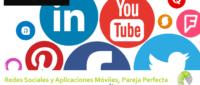 Redes Sociales y Aplicaciones Móviles Pareja Perfecta 200x85 c Franquicia diseño web