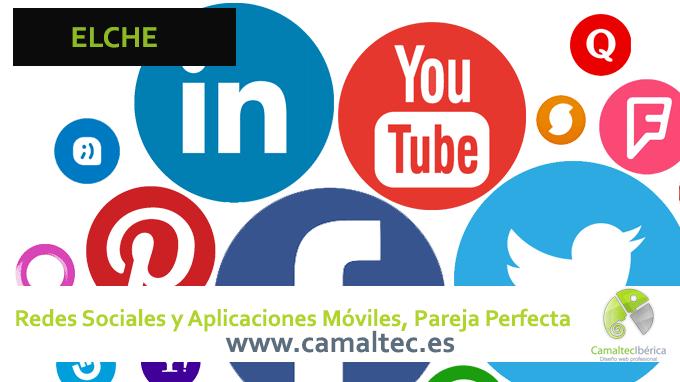 Redes Sociales y Aplicaciones Móviles Pareja Perfecta ¿Para qué utilizar las redes sociales?