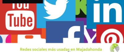 Redes sociales más usadas en Majadahonda 400x170 c Franquicia diseño web