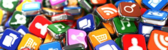 ¿Te imaginas una vida sin Apps?