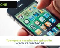 Tu empresa necesita una aplicación 200x160 c Diseño y desarrollo web en Elche