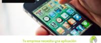 Tu empresa necesita una aplicación 200x85 c Franquicia diseño web