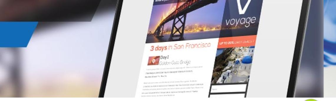 Una página web profesional para que tu negocio triunfe en internet