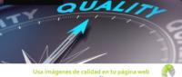 Usa imágenes de calidad en tu página web 200x85 c Franquicia diseño web