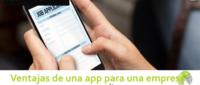 Ventajas de una app para una empresa 200x85 c Franquicia diseño web