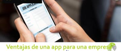 Ventajas de una app para una empresa 400x170 c Franquicia diseño web