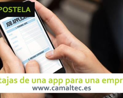 Ventajas de una app para una empresa 400x320 c Desarrollo Apps