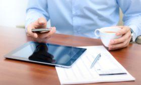 Ventajas de utilizar tu dispositivo móvil en el trabajo
