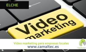 Video marketing para empresas locales