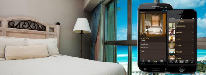 aplicaciones moviles para hoteles Subvenciones para hoteles