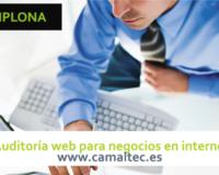 auditoria web para negocios 200x160 c Diseño y desarrollo web en Pamplona