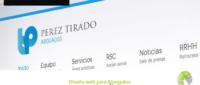 diseño web para abogados en aranjuez 200x85 c Franquicia diseño web