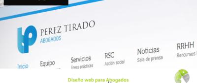 diseño web para abogados en aranjuez 400x170 c Franquicia diseño web