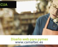 diseño web para pymes 200x160 c Diseño y desarrollo web en Écija