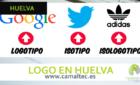 logo en huelva 140x85 c Diseño de logotipos
