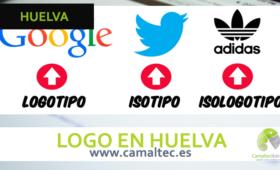 Logo en Huelva