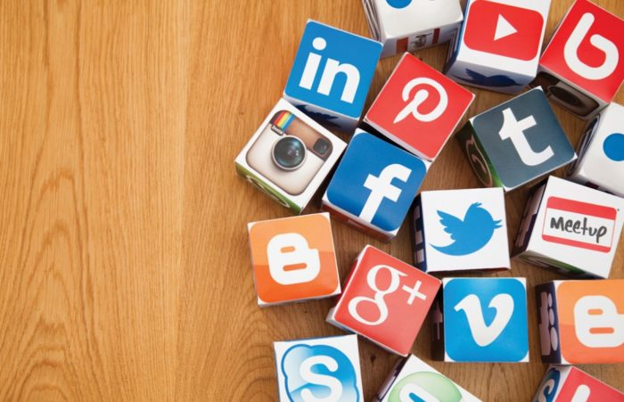 redes sociales 1 Manual para fracasar en redes sociales