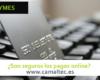 son seguros los pagos online 100x80 c Tienda Virtual Profesional