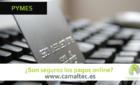 son seguros los pagos online 140x85 c Pasarelas de pago