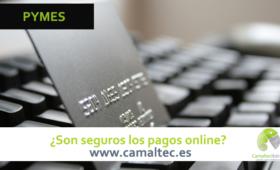 son seguros los pagos online 280x170 c Pasarelas de pago
