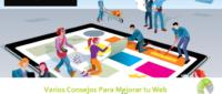 varios consejos para mejorar su web 200x85 c Franquicia diseño web