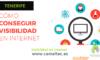 visibilidad en internet 100x60 c Experta en redes sociales