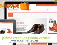 Cómo crear una tienda virtual 200x160 c Tienda Virtual Profesional