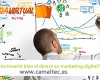 Cómo invertir bien el dinero en marketing digital 200x160 c Tienda Virtual Profesional