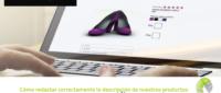 Cómo redactar correctamente la descripción de nuestros productos 200x85 c Franquicia diseño web