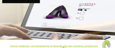 Cómo redactar correctamente la descripción de nuestros productos 400x170 c Franquicia diseño web