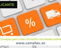 Consejos para crear con éxito una tienda online en Alicante 200x160 c Tienda Virtual Profesional